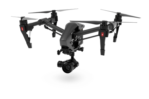 DJI Inspire Series Drone Diagnostics & Support