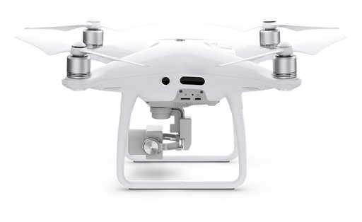DJI Phantom 4 Series Drone Diagnostics & Support