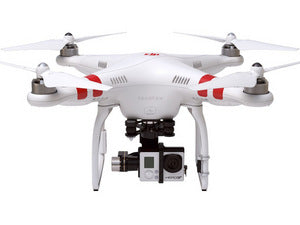 DJI Phantom 2 Series Drone Diagnostics & Support