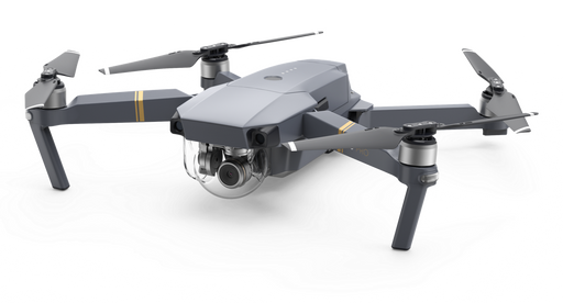 DJI Mavic Series Drone Diagnostics & Support