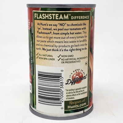 Hunt's Natural Tomato Paste-6 oz. - Healthy Heart Market