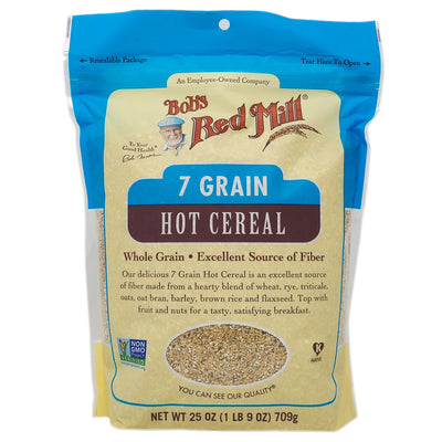 Bob's Red Mill 7 Grain Hot Cereal - 25 oz.