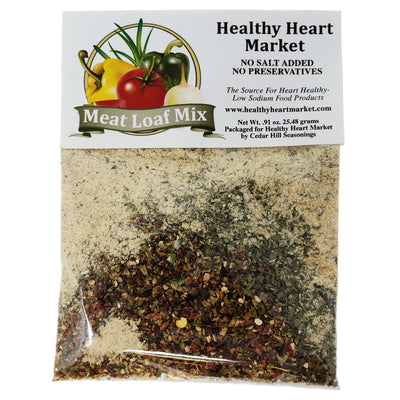Healthy Heart Market Meat Loaf Mix-0.91 oz.