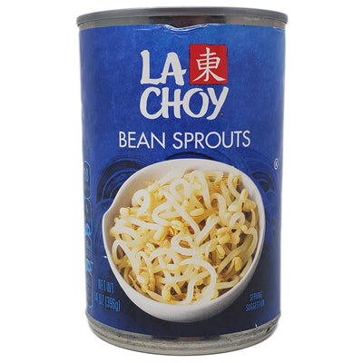 La Choy Bean Sprouts - 14oz - Healthy Heart Market