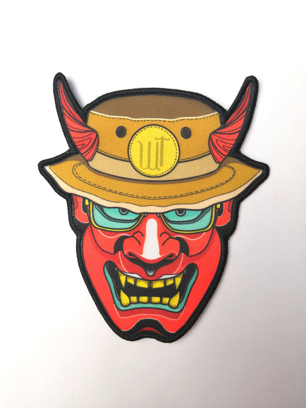 Dubak Fear and Loathing Patch