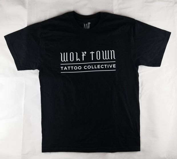 Wolf Town Essential T-shirt