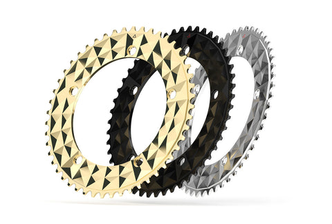 Chainrings & Cogs & Chains