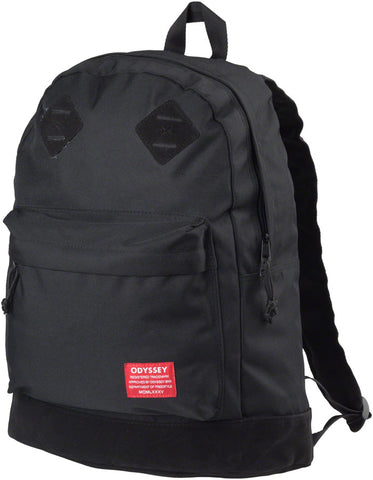 Odyssey Gamma Backpack Black