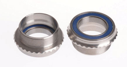 Rotor Threaded BB-1 Track BB Cupset
