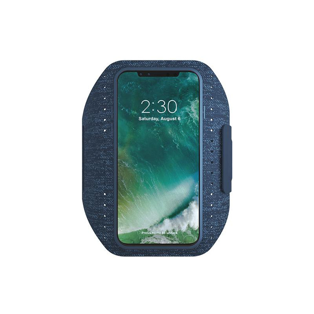 ADIDAS Sport Armband for iPhone 11 Pro/XS/X - Collegiate Navy