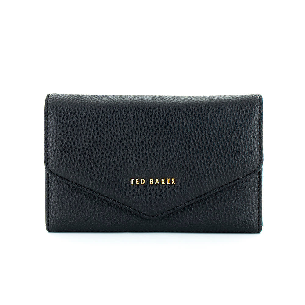 TED BAKER Phone Purse For iPhone XS Max - Black