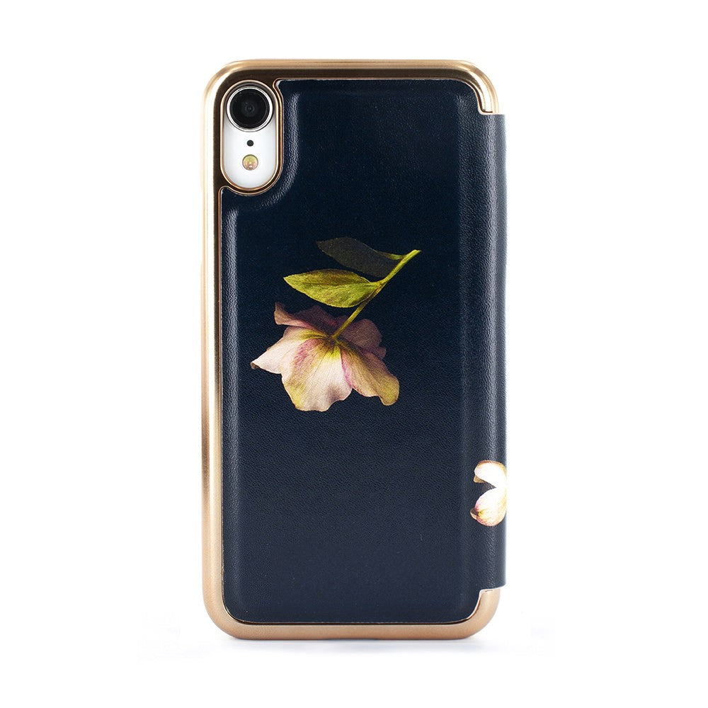 9652a4f017d18 TED BAKER Folio Case - Arboretum For iPhone XR – DXB.NET