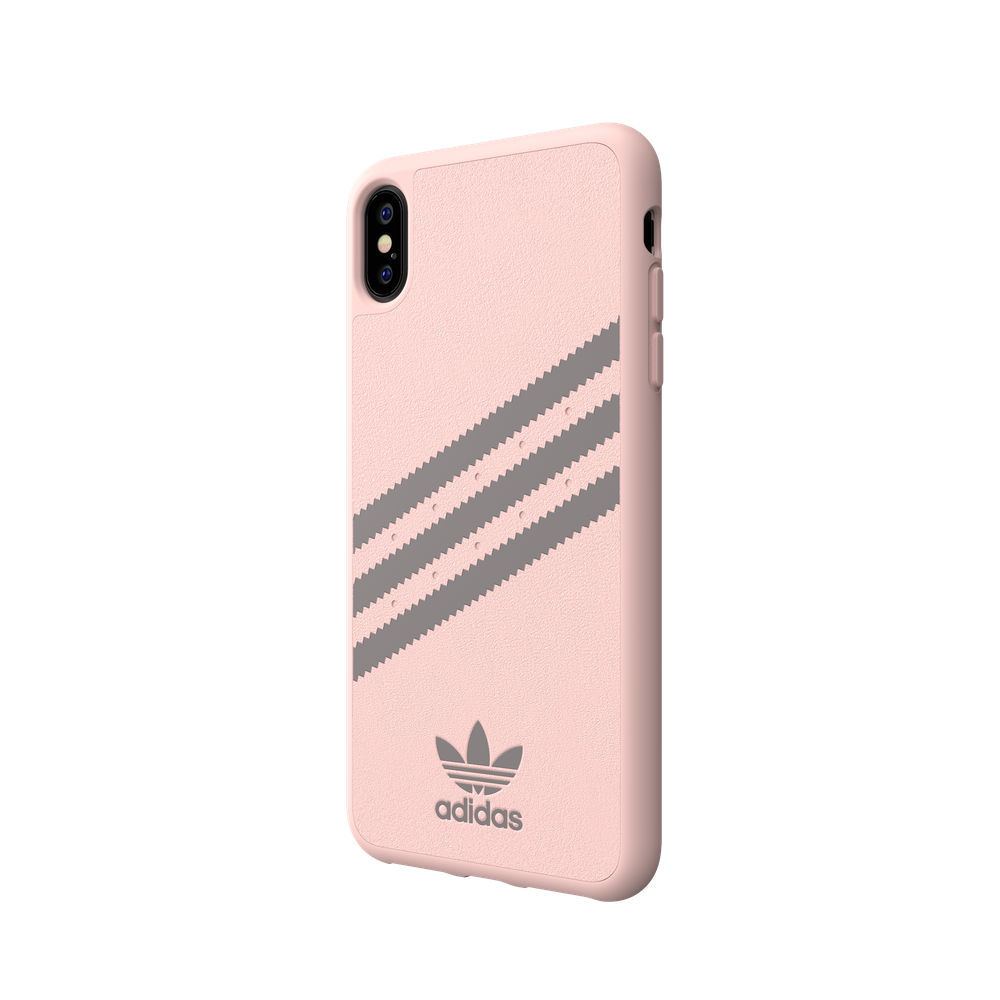 e370dca9 ADIDAS 3 Stripes Case for iPhone XS Max