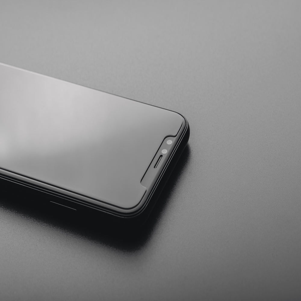 MOSHI Airfoil Glass Clear for iPhone XS/X and iPhone 11 Pro