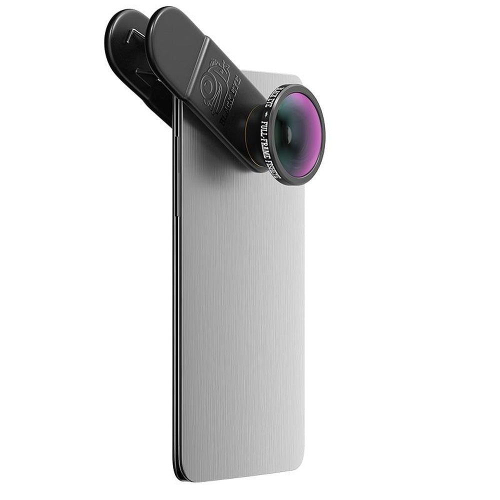 BLACK EYE Pro Kit Universal Smartphone Lens for IOS and Android