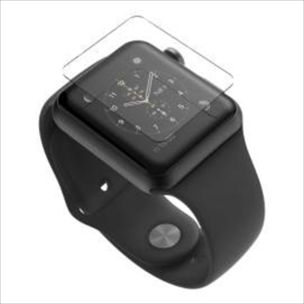 BELKIN Screenforce Invisiglass Advanced Screen Protection For Apple Watch (42MM)