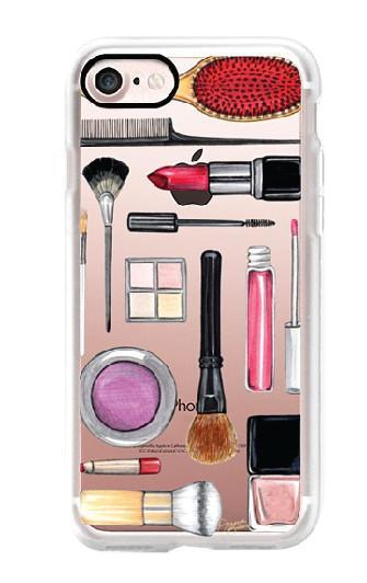 CASETIFY Beauty Editor Makeup Case for iPhone 8 / 7