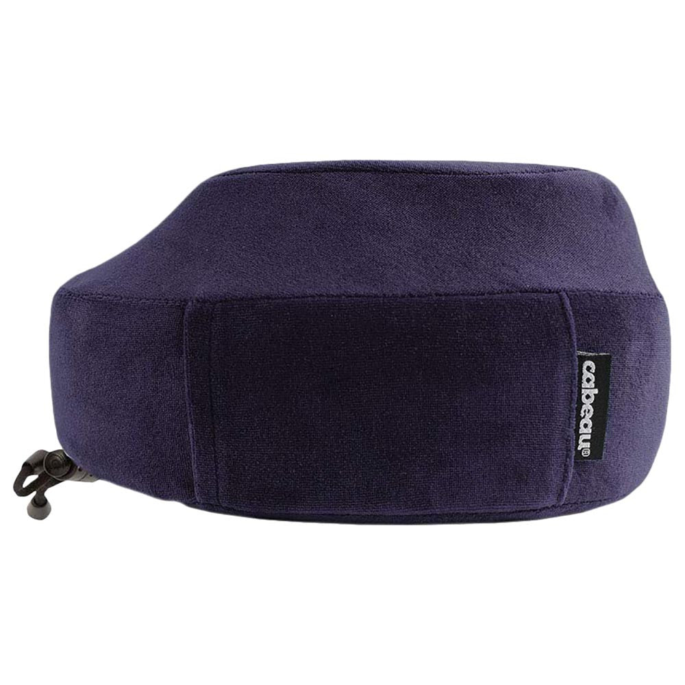 CABEAU Memory Foam Evolution Classic Pillow - Navy