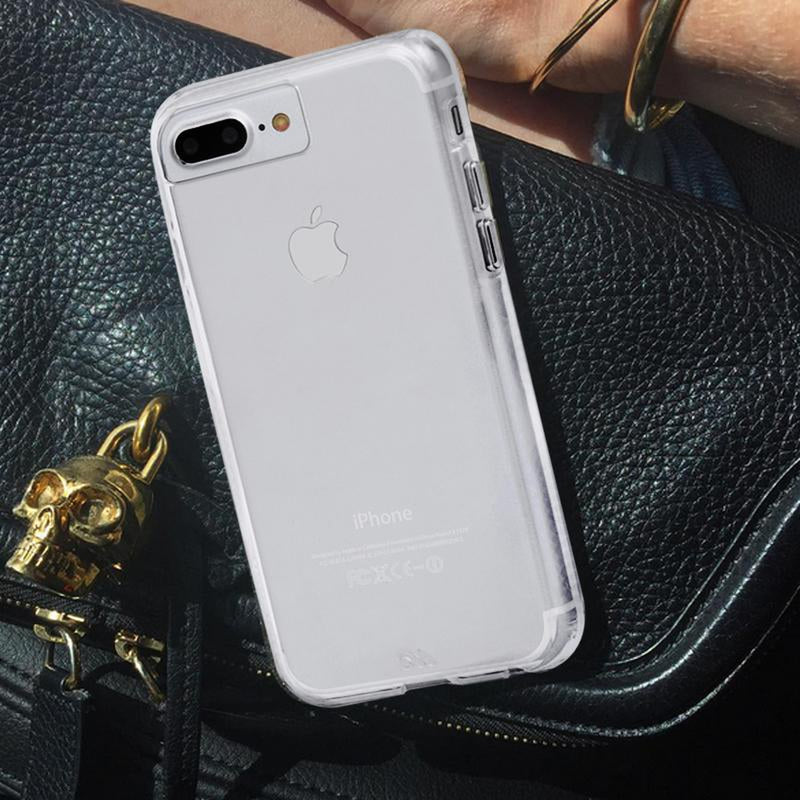 new concept f78dd f7a7b CASE-MATE Barely There For iPhone 8 Plus / 7 Plus - DXB.NET