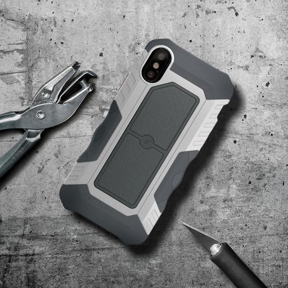 ELEMENT CASE Recon For iPhone XS/X White