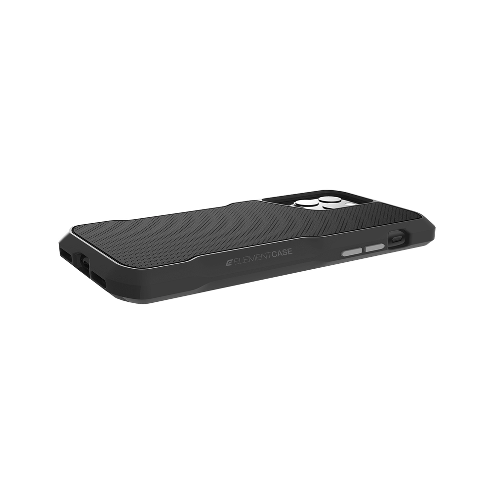 ELEMENT CASE Shadow for iPhone 11 Pro Max - Black
