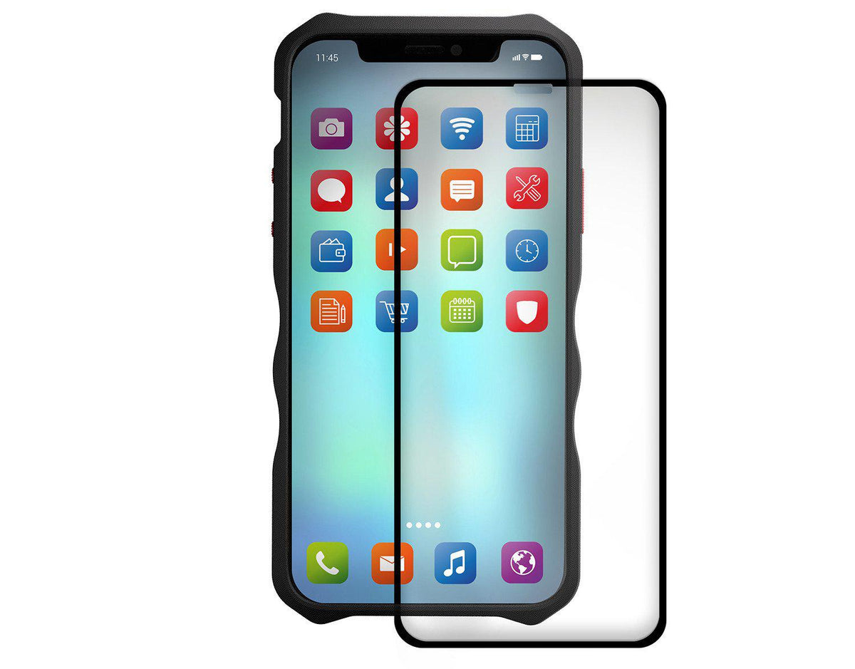 ELEMENT CASE Glass For iPhone XR