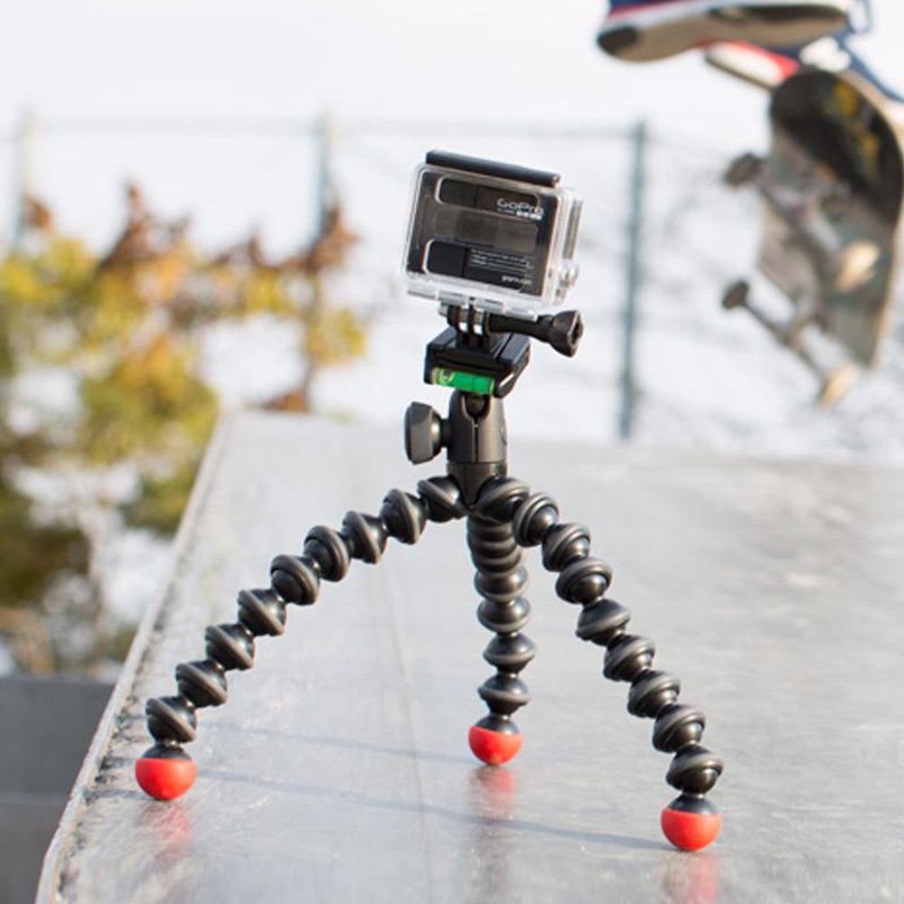 JOBY Gorilla Pod Action Tripod with Mount For GO Pro