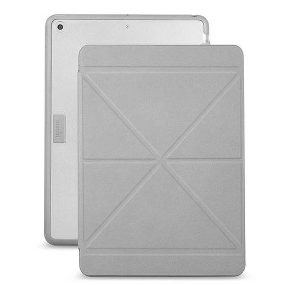 MOSHI VersaCover for iPad  9.7 Gen 5/6 2017 Stone Gray