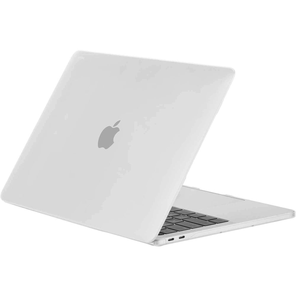 MOSHI iGlaze Hardshell Case for 13 inch MacBook Air Stealth Clear