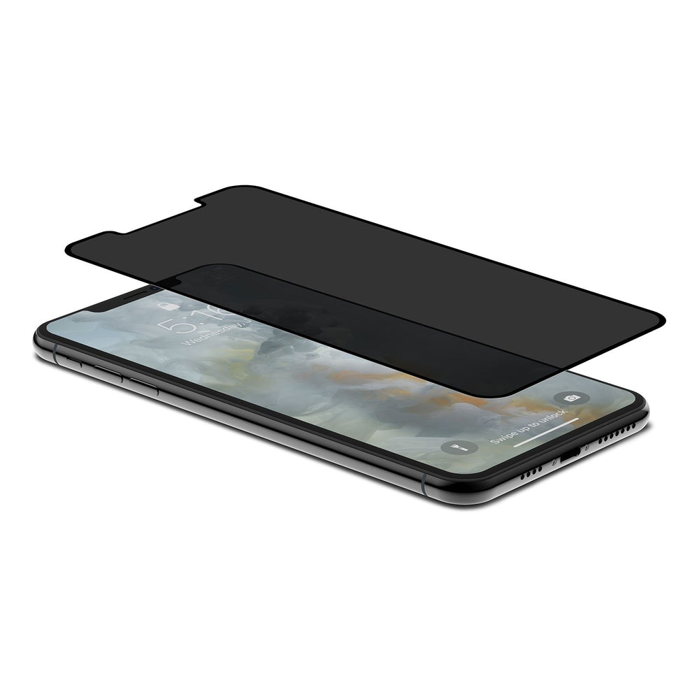 MOSHI Ionglass Privacy for iPhone 11 Pro Max and iPhone XS Max
