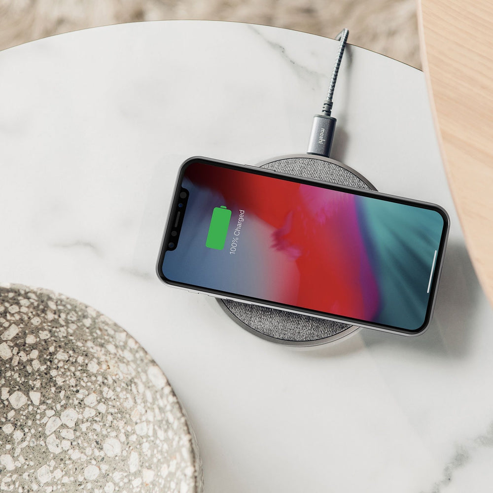 MOSHI Otto Q Wireless Charging Pad 10 W