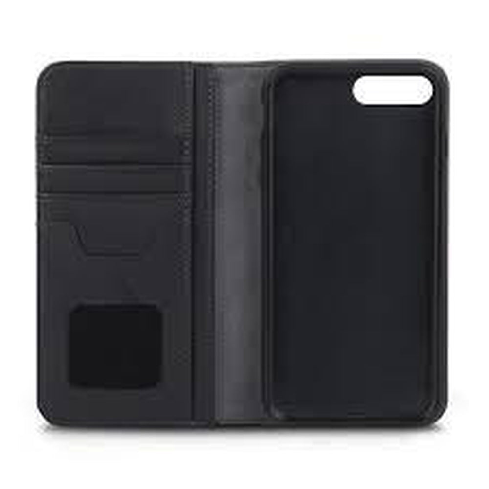 reputable site 065b7 349c5 MOSHI Overture Charcoal Black - For iPhone 8/7/6S/6 Plus