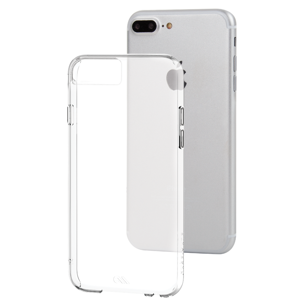 wholesale dealer 24aab 80ef9 CASE-MATE Barely There For iPhone 8 Plus / 7 Plus