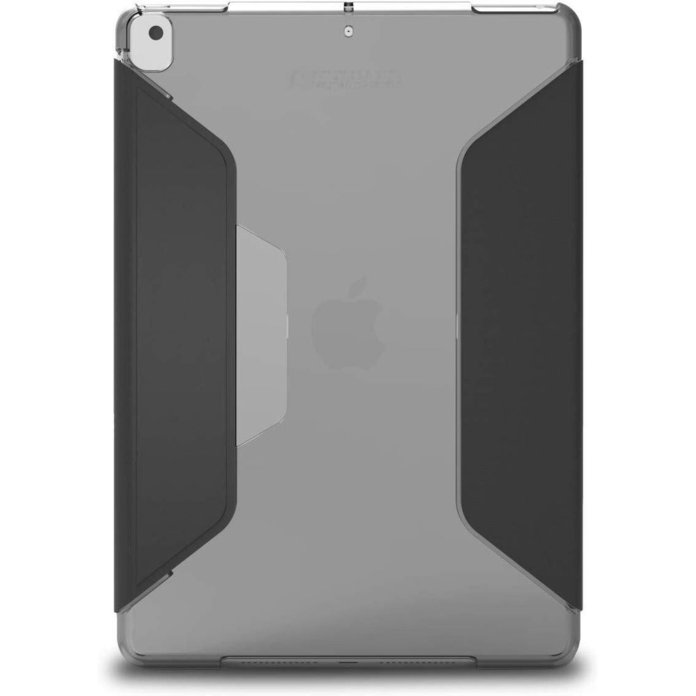 "STM Studio Case for Apple iPad 10.2"" 2019/Air 3/Pro 10.5"" - Black/Smoke"