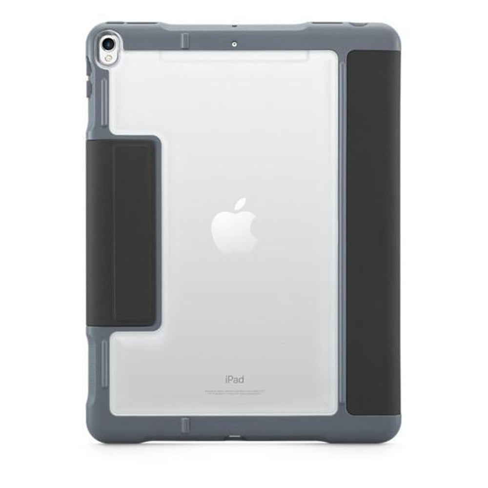 STM Dux Plus Case - 2016/ 2017 AP Black for iPad Pro 12.9