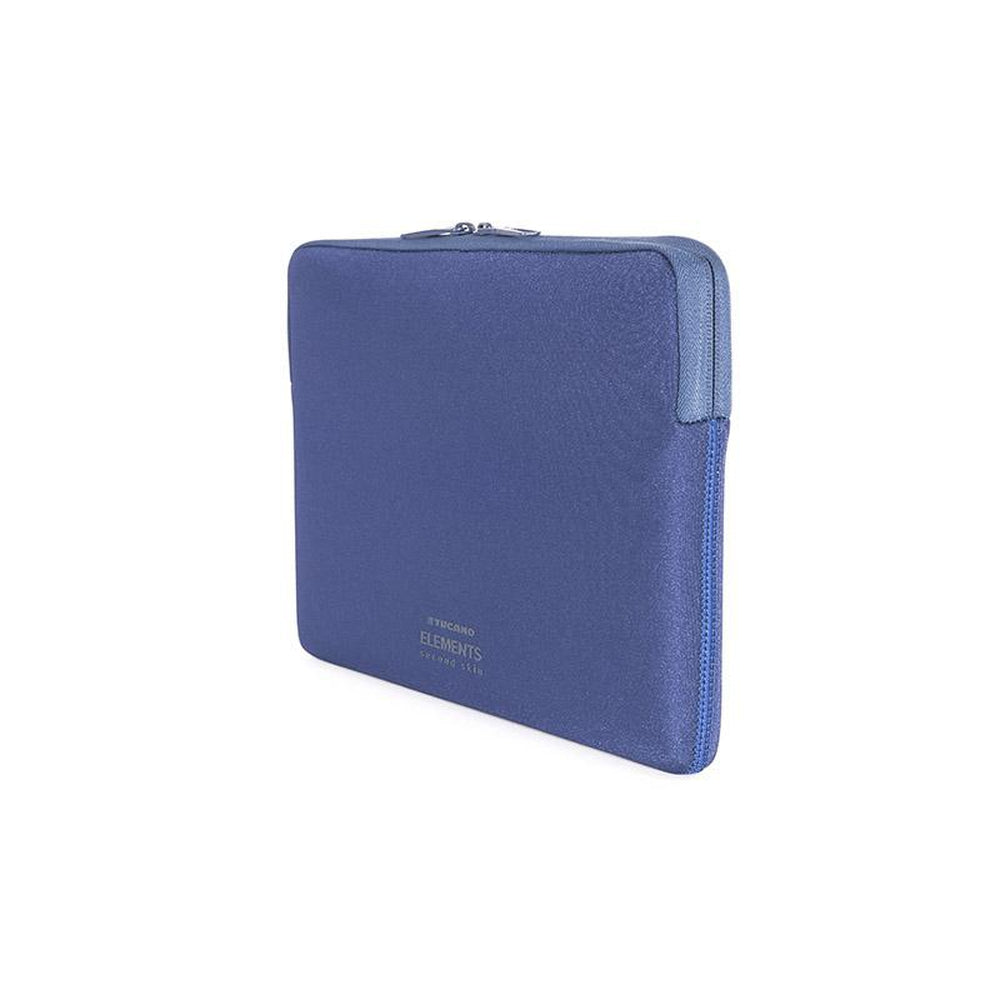 TUCANO Elements Second Skin Case Neoprene For Macbook Air 13 Blue
