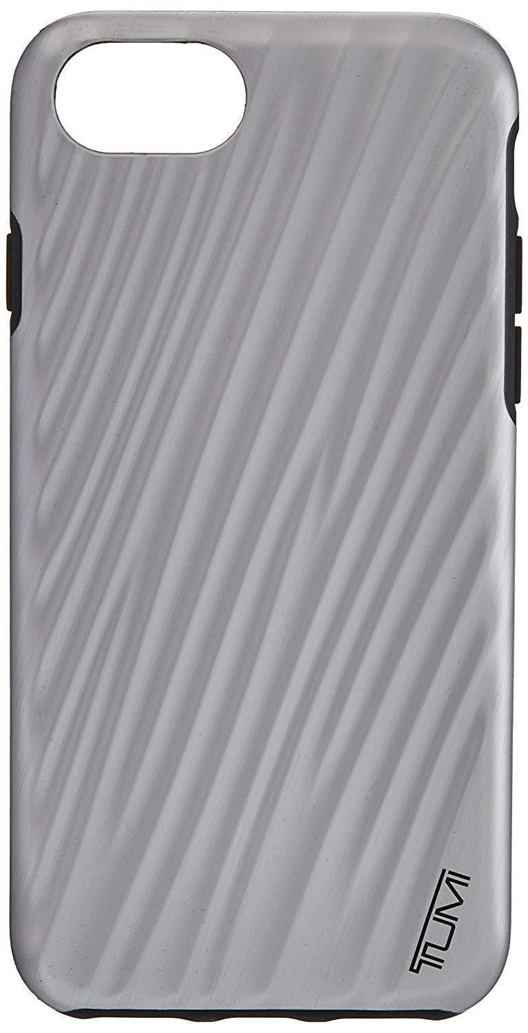 best sneakers 6dfc4 9ebda TUMI 19 Degree Case for iPhone 8/7/6 Silver