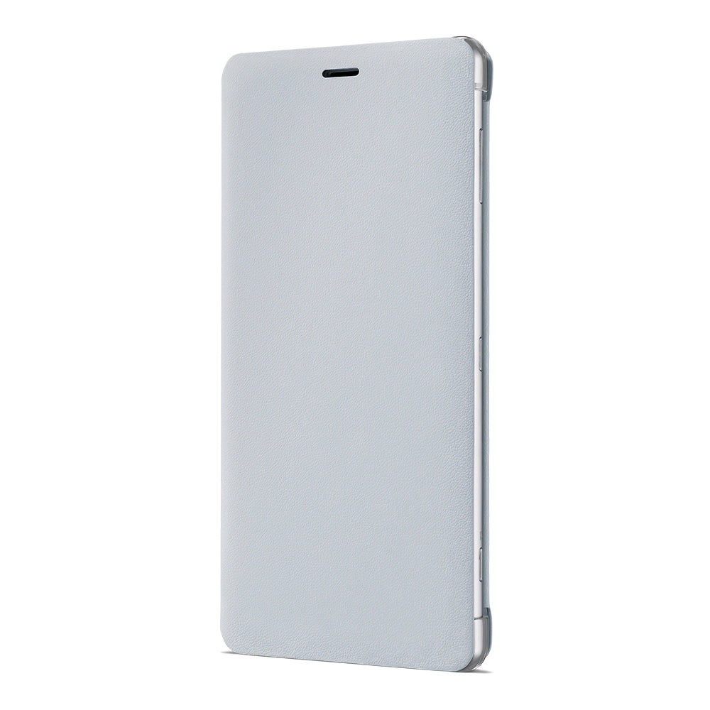 SONY Style Cover Touch for Xperia XZ2 Gray