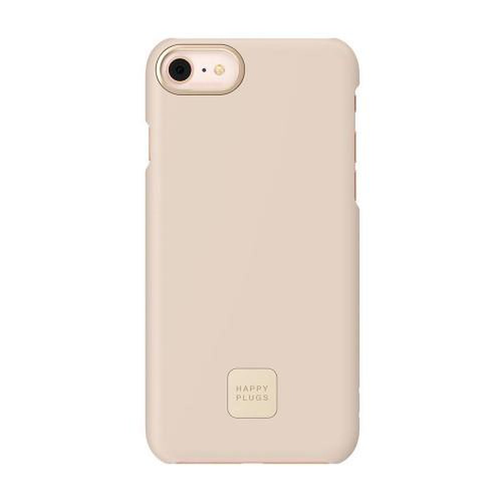 HAPPY PLUGS Slim Case for iPhone 8 / 7 Nude