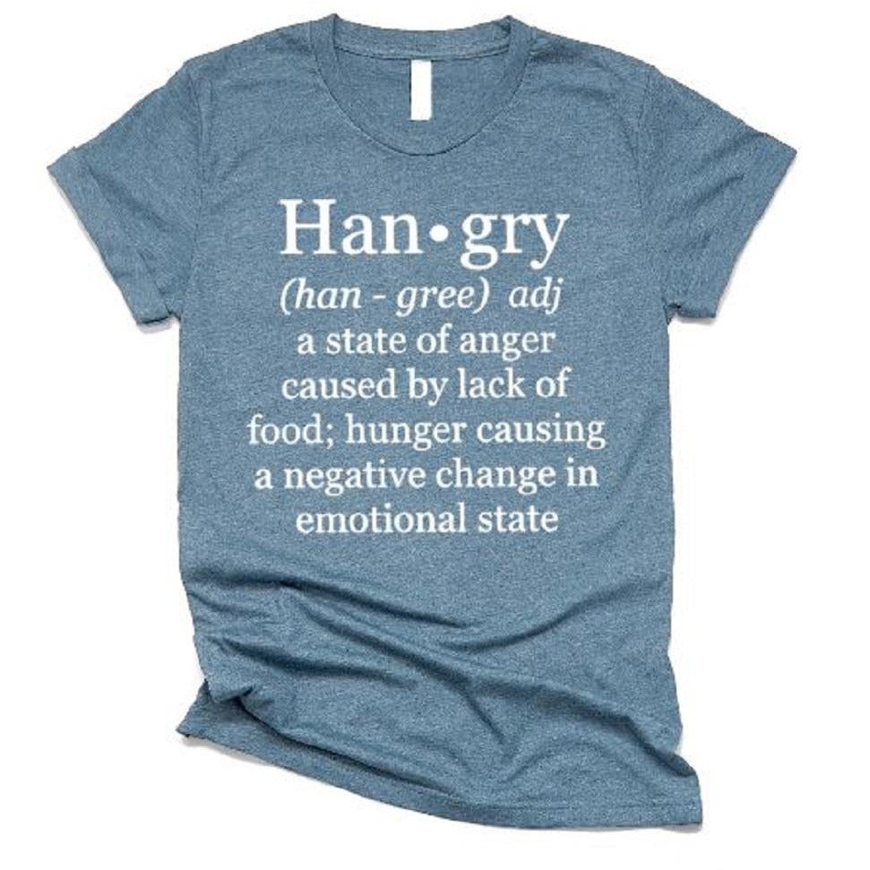 Hangry Definition - ABadInfluence