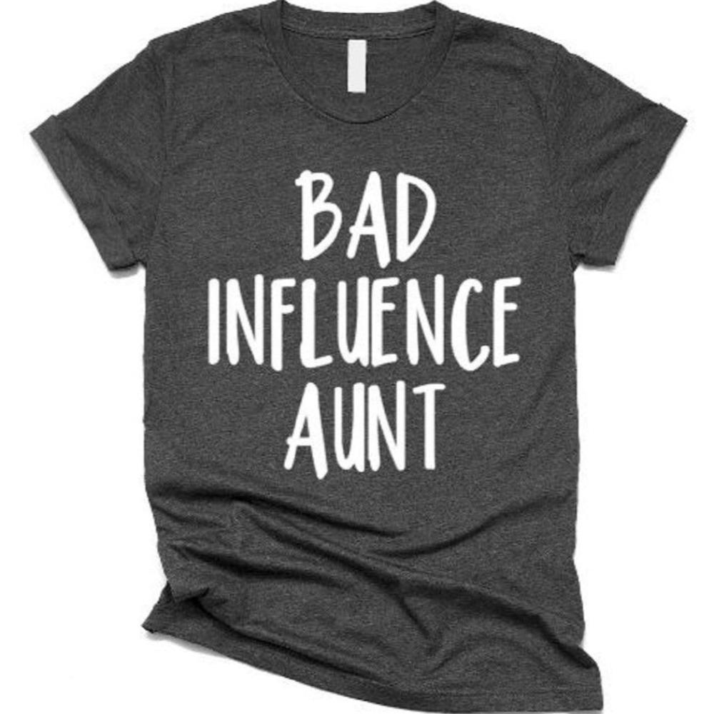 Bad Influence Aunt - ABadInfluence