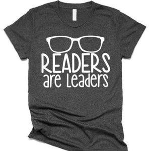 Readers Are Leaders - ABadInfluence