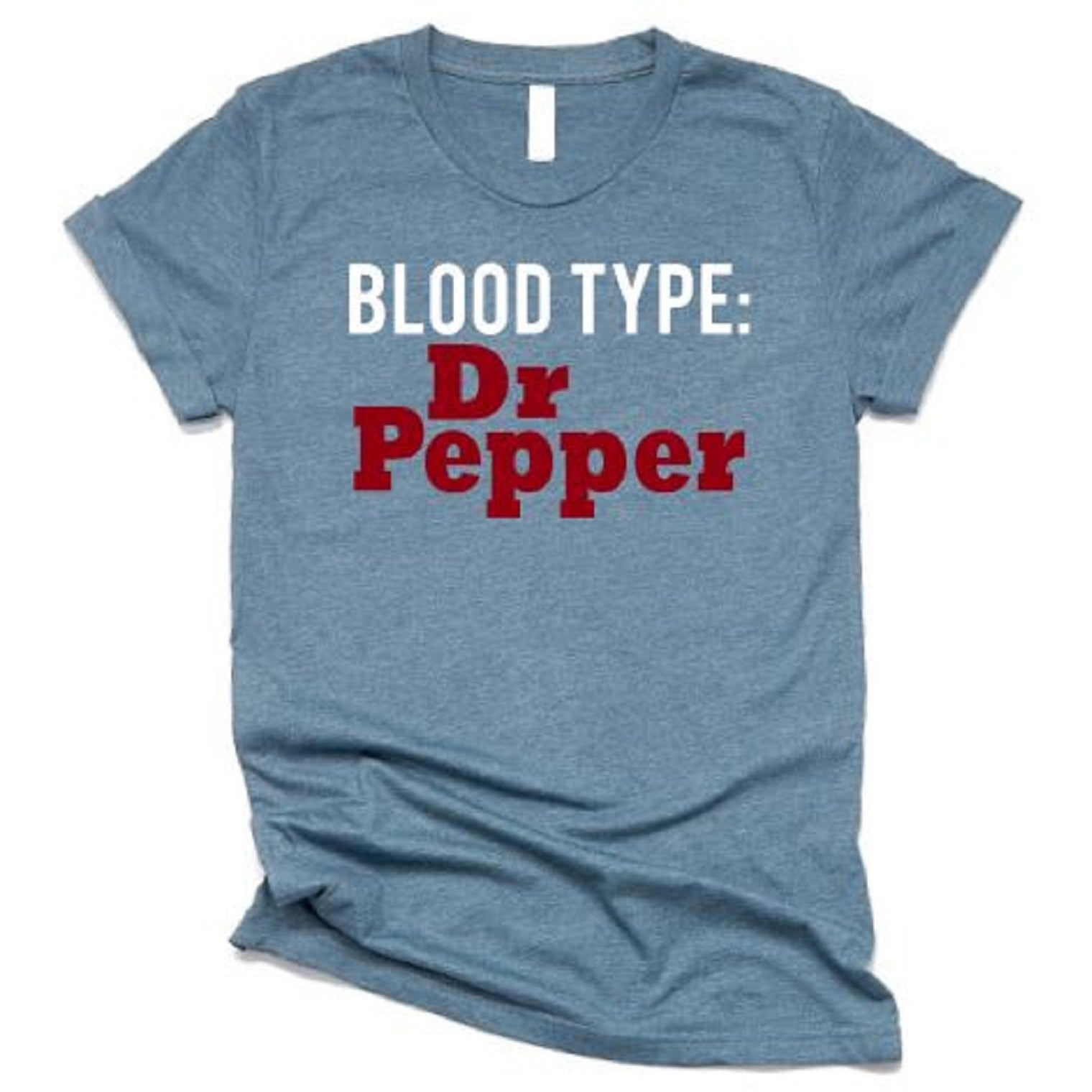 Blood Type Dr Pepper - ABadInfluence