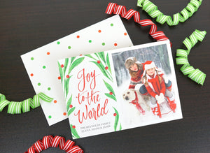 Holiday Cards From Cute Buttons Gift and Paper Boutique