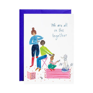 New Greeting Cards For The