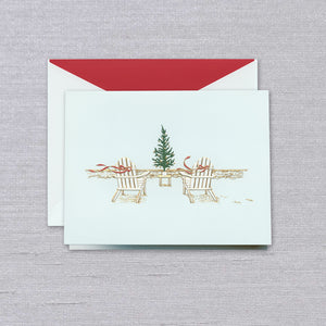 Crane + William Arthur Holiday Cards Promo - Enjoy 10% off all personalized holiday card orders