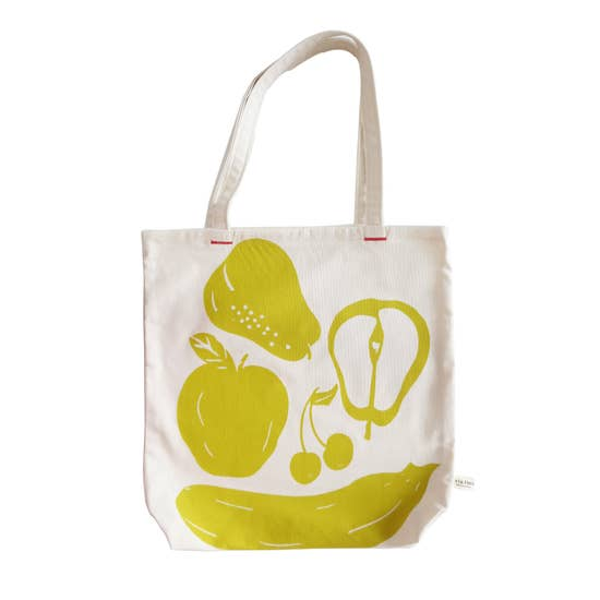 Golden Rod Fruit Carry All Bag
