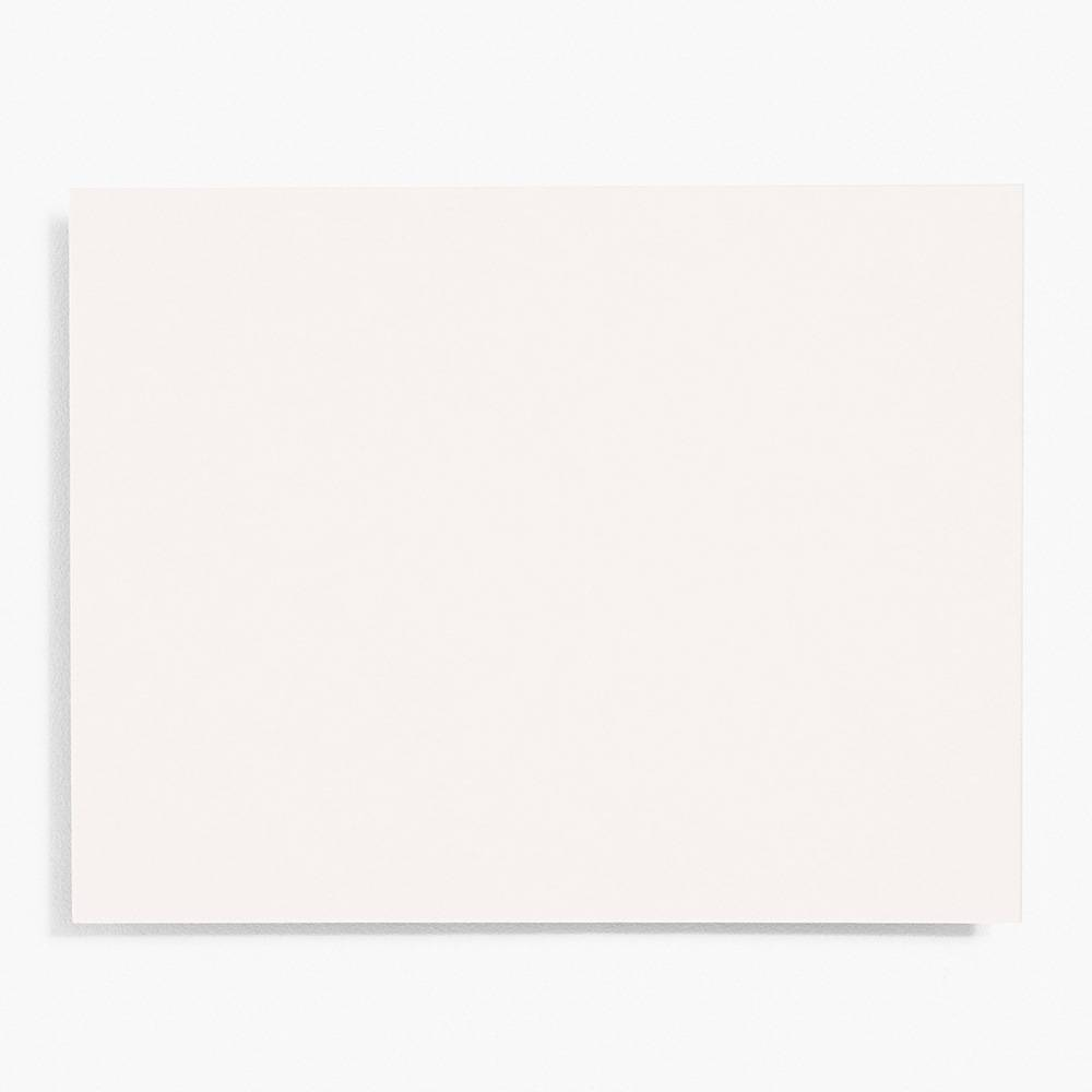 A2 White Note Cards | Set of 10