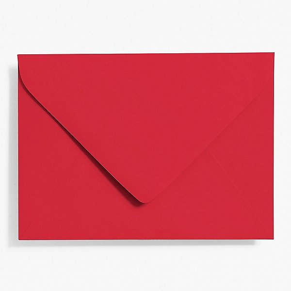 A7 Red Envelopes | Set of 10