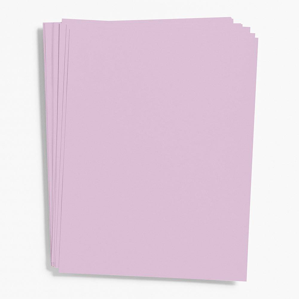 A7 Plum Note Cards | Set of 10
